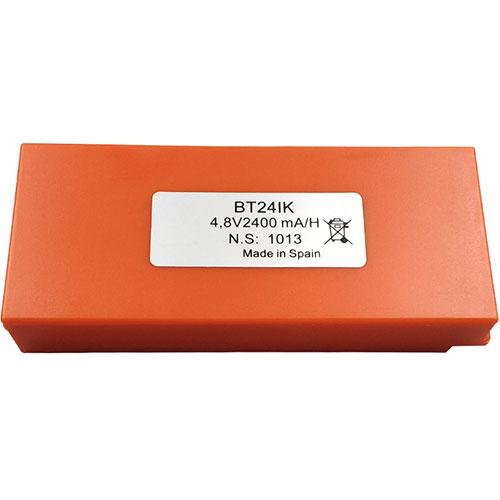 BT24IKバッテリー交換