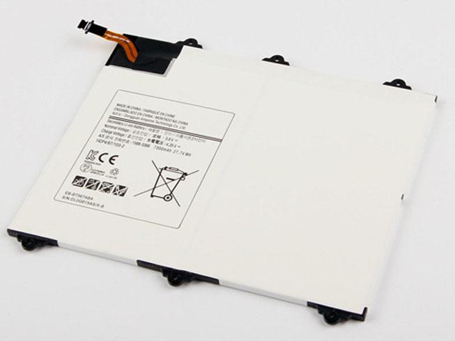 EB-BT567ABAバッテリー交換