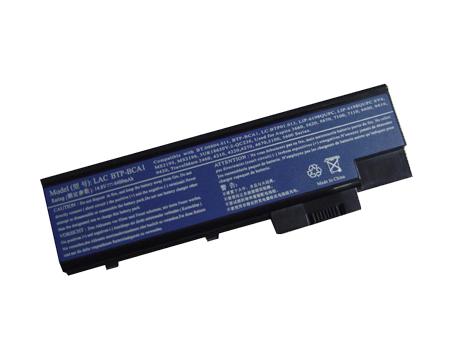 4UR18650F-2-QC218バッテリー交換