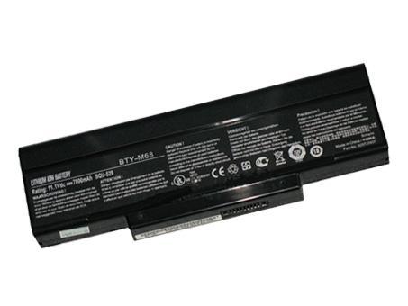 SQU-529バッテリー交換