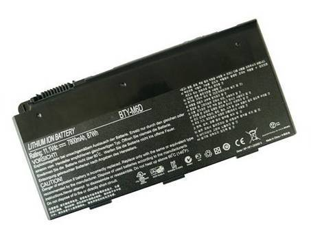 BTY-M6Dバッテリー交換