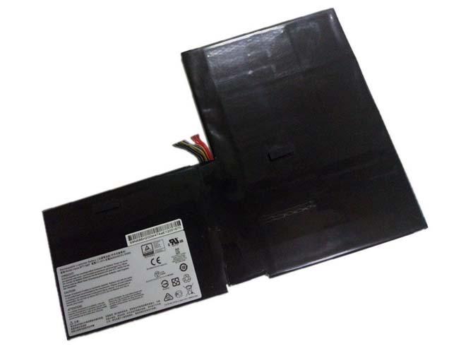 MS-16H2バッテリー交換