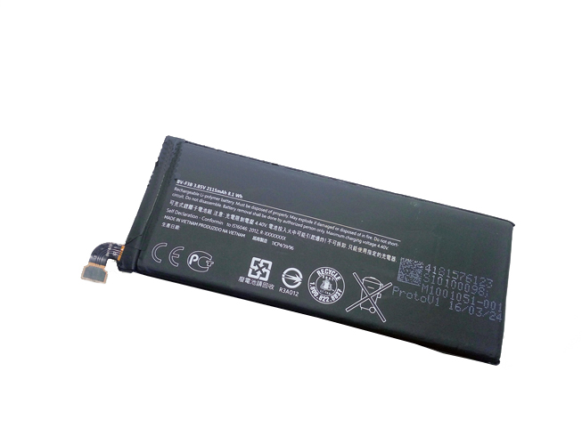BV-F3B電池パック