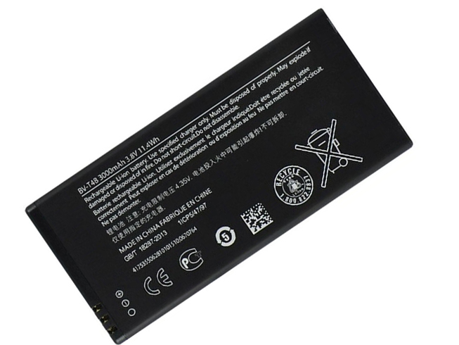BV-T4B電池パック