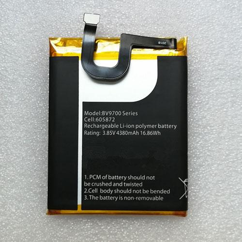 BV9700電池パック