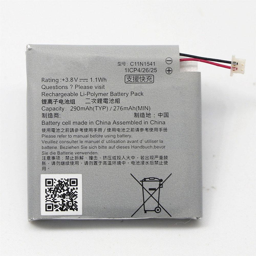 C11N1541電池パック