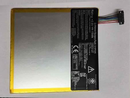 C11P1311バッテリー交換