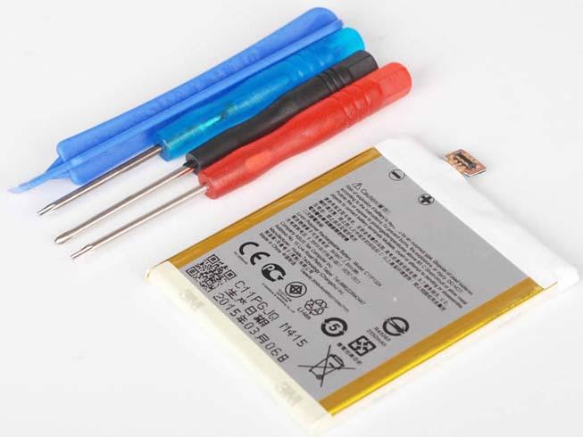 C11P1324電池パック