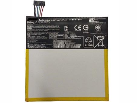 C11P1327バッテリー交換