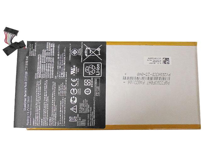 C11P1328バッテリー交換