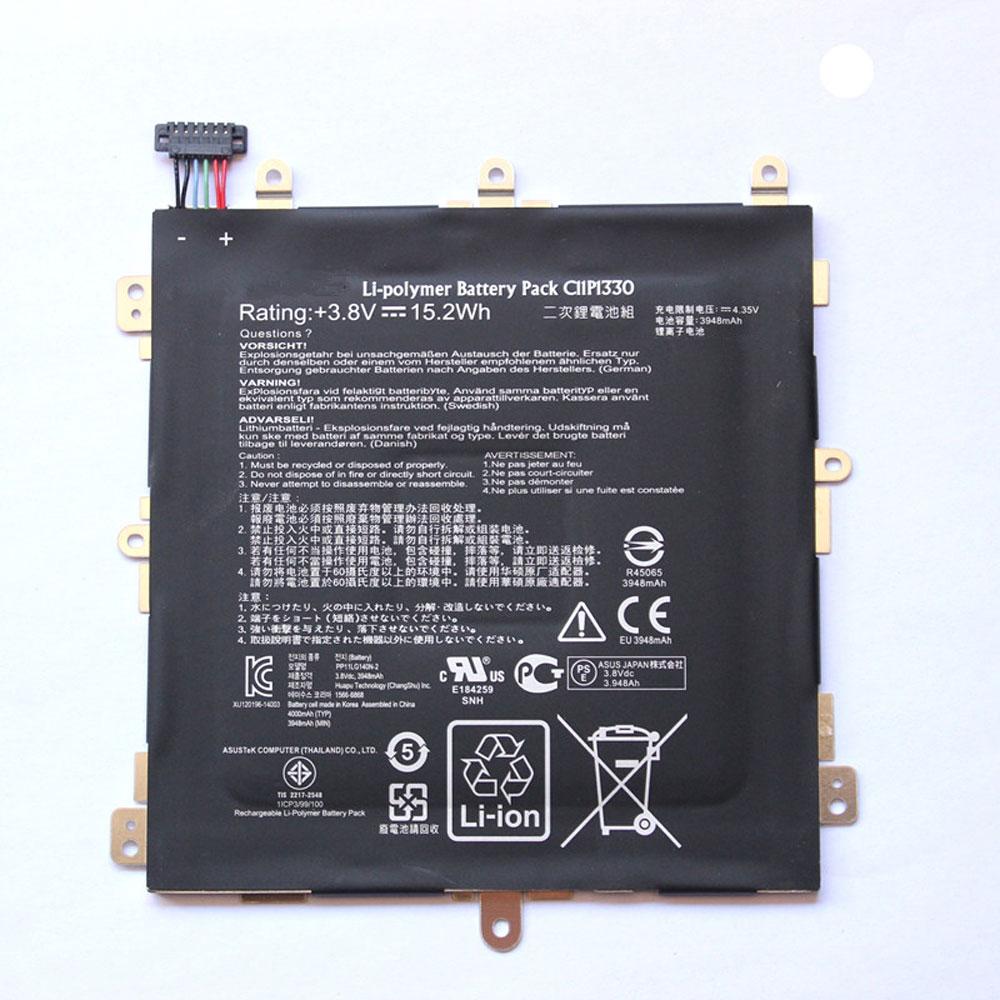 C11P1330バッテリー交換