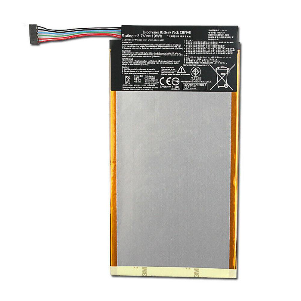 C11P1411バッテリー交換