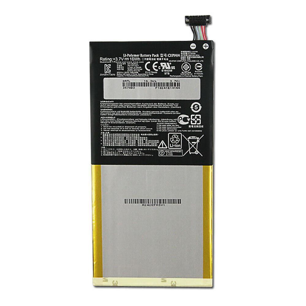 C11P1414バッテリー交換