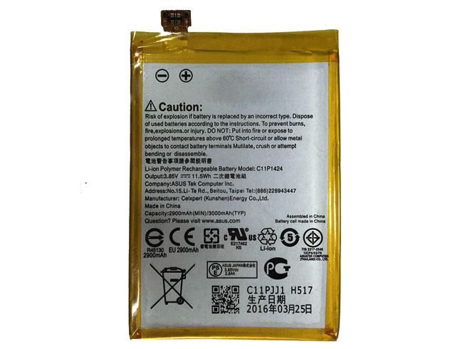 C11P1424電池パック