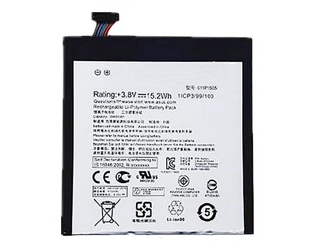 C11P1505バッテリー交換