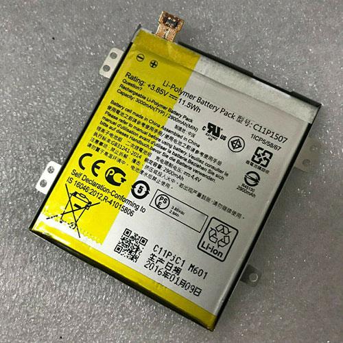 ASUS zenfone zoom ZX551ML Z00XS ZX551 Z00XSB対応バッテリー