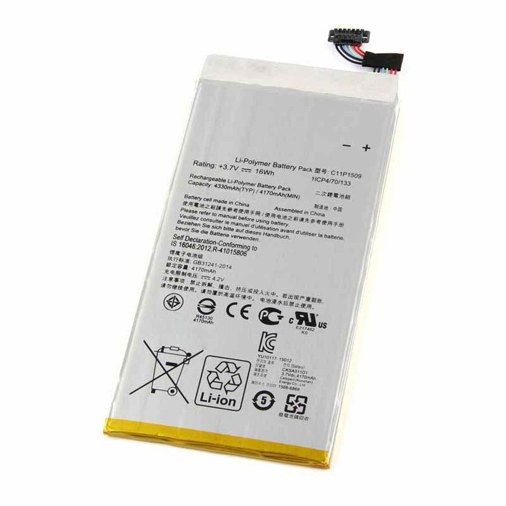 C11P1509電池パック