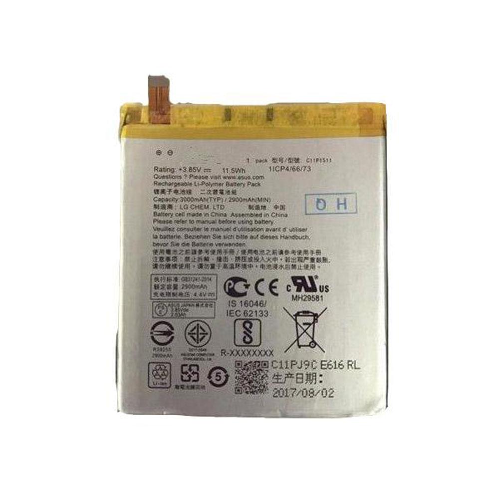 C11P1511電池パック