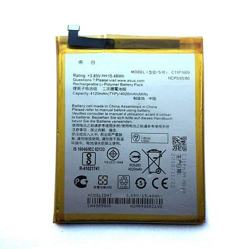 ASUS ZenFone 3 Max ZC553KL X00DDA対応バッテリー