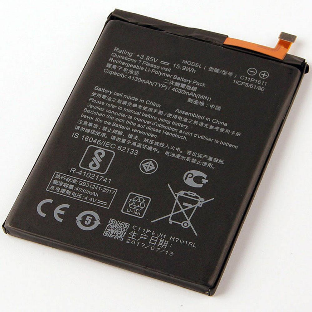 C11P1611電池パック