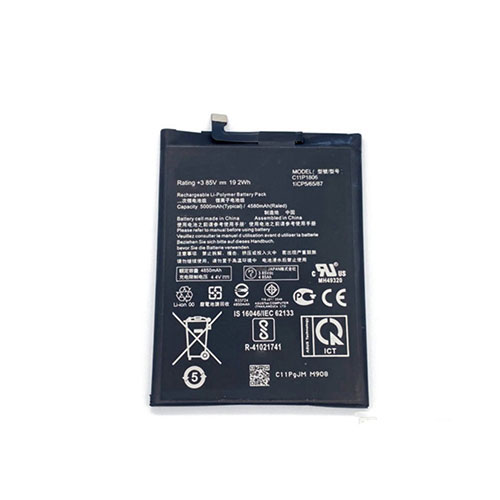 Asus ZenFone 6 ZS630KL I01WD対応バッテリー