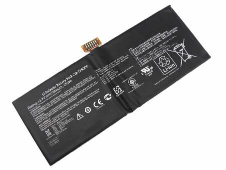 C12-TF400Cバッテリー交換