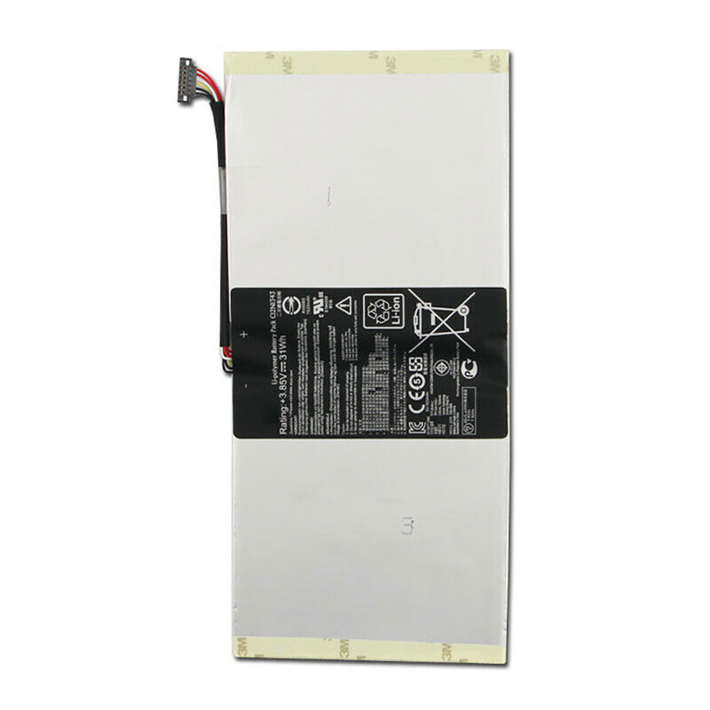 C12N1343バッテリー交換