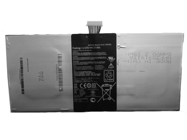 C12P1305バッテリー交換