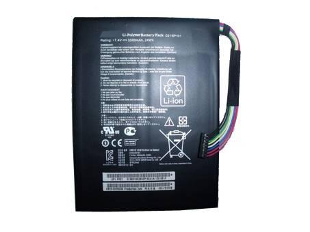 C21-EP101バッテリー交換