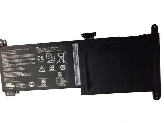 C21N1313バッテリー交換