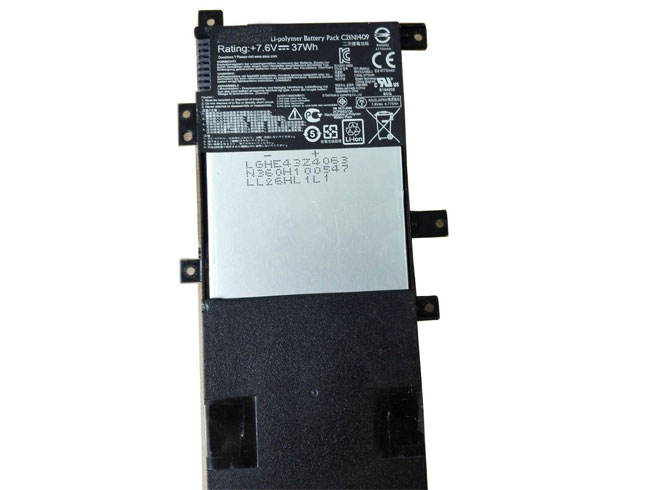 C21N1409バッテリー交換