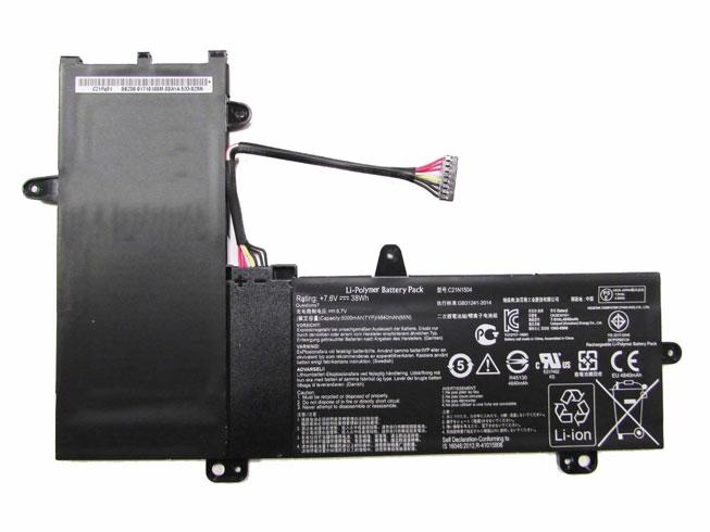 C21N1504バッテリー交換