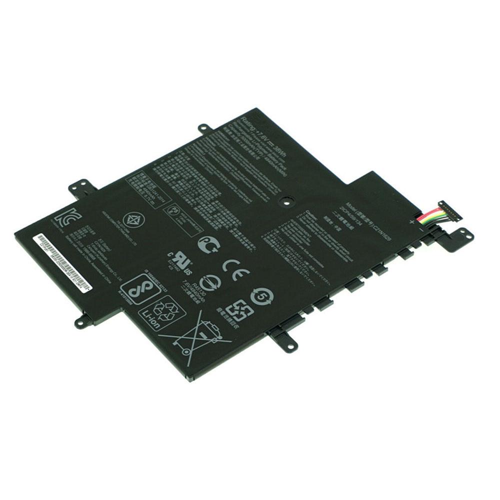 C21N1629バッテリー交換
