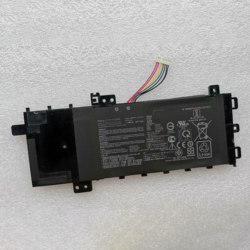 C21N1818-1バッテリー交換