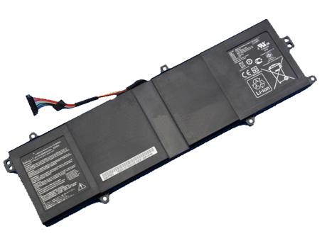 C22-B400Aバッテリー交換