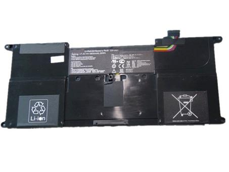 C23-UX21バッテリー交換