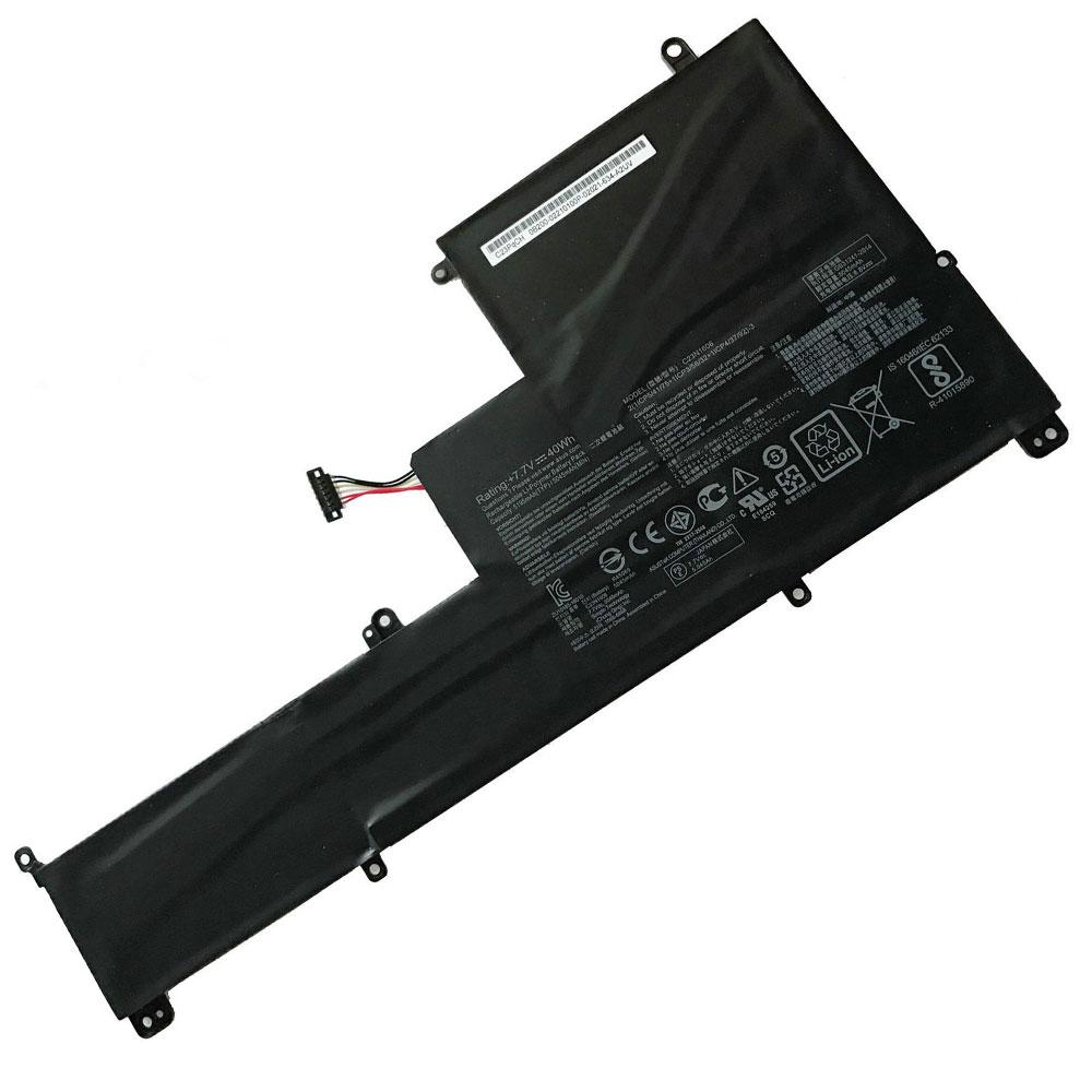 C23N1606バッテリー交換