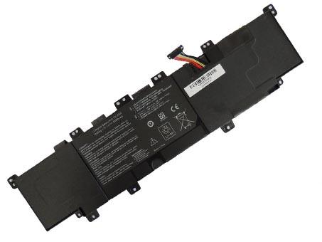 C31-X402バッテリー交換