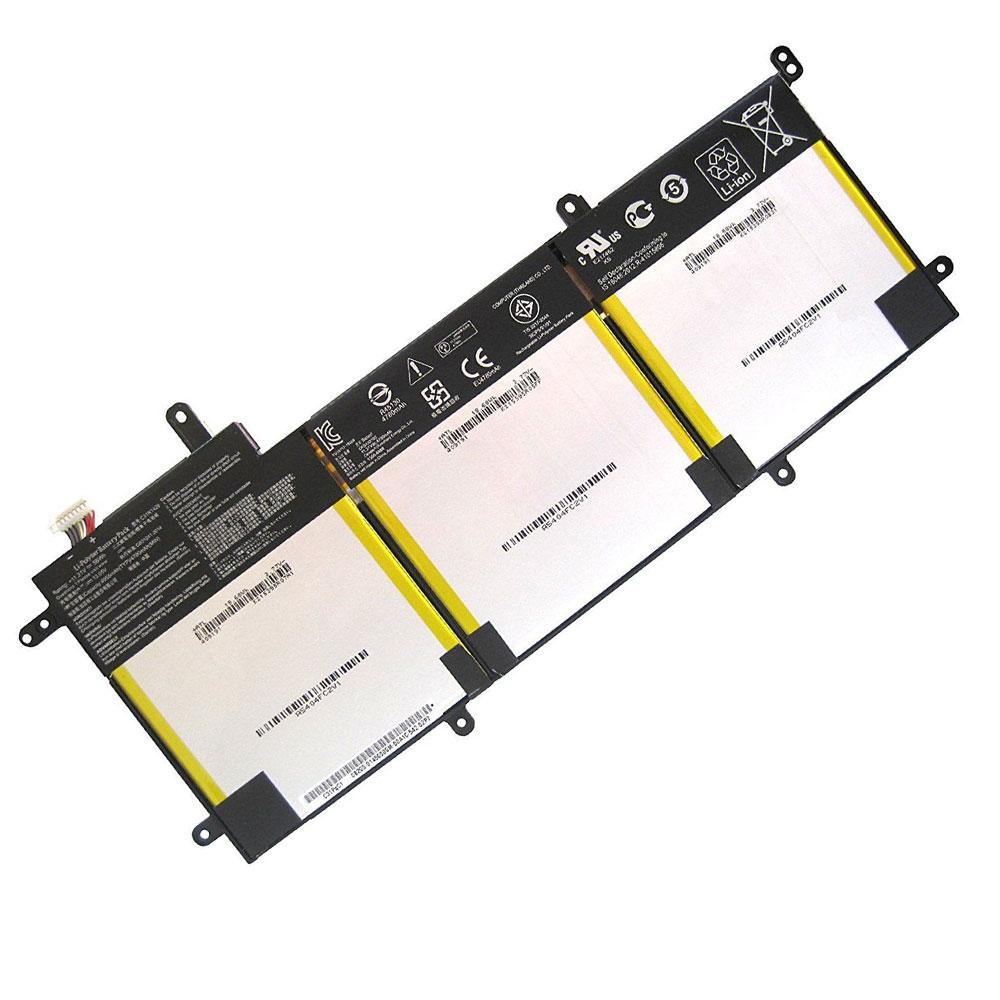 C31N1428バッテリー交換