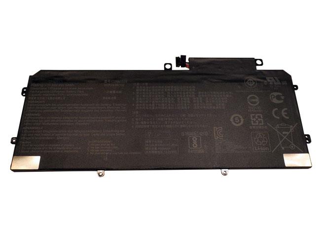 C31N1528バッテリー交換