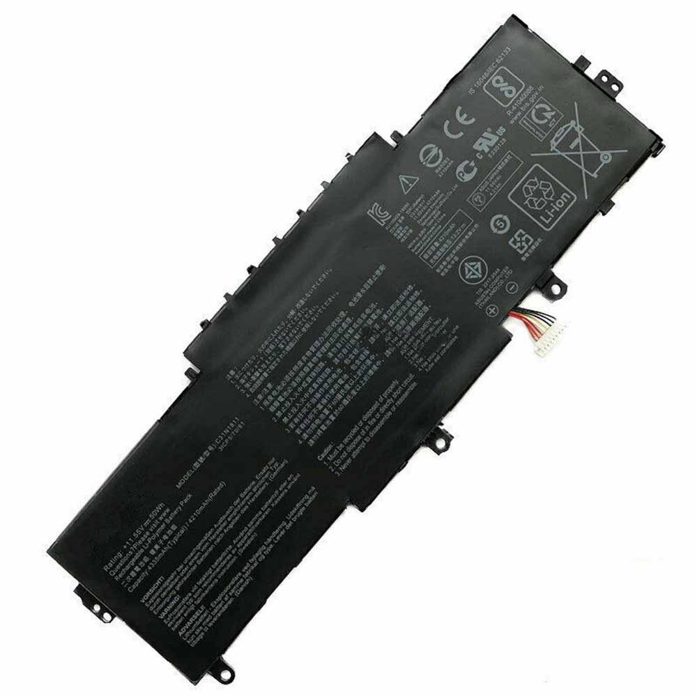 Asus Zenbook UX433 UX433FA U433FN U4300 RX433FN対応バッテリー