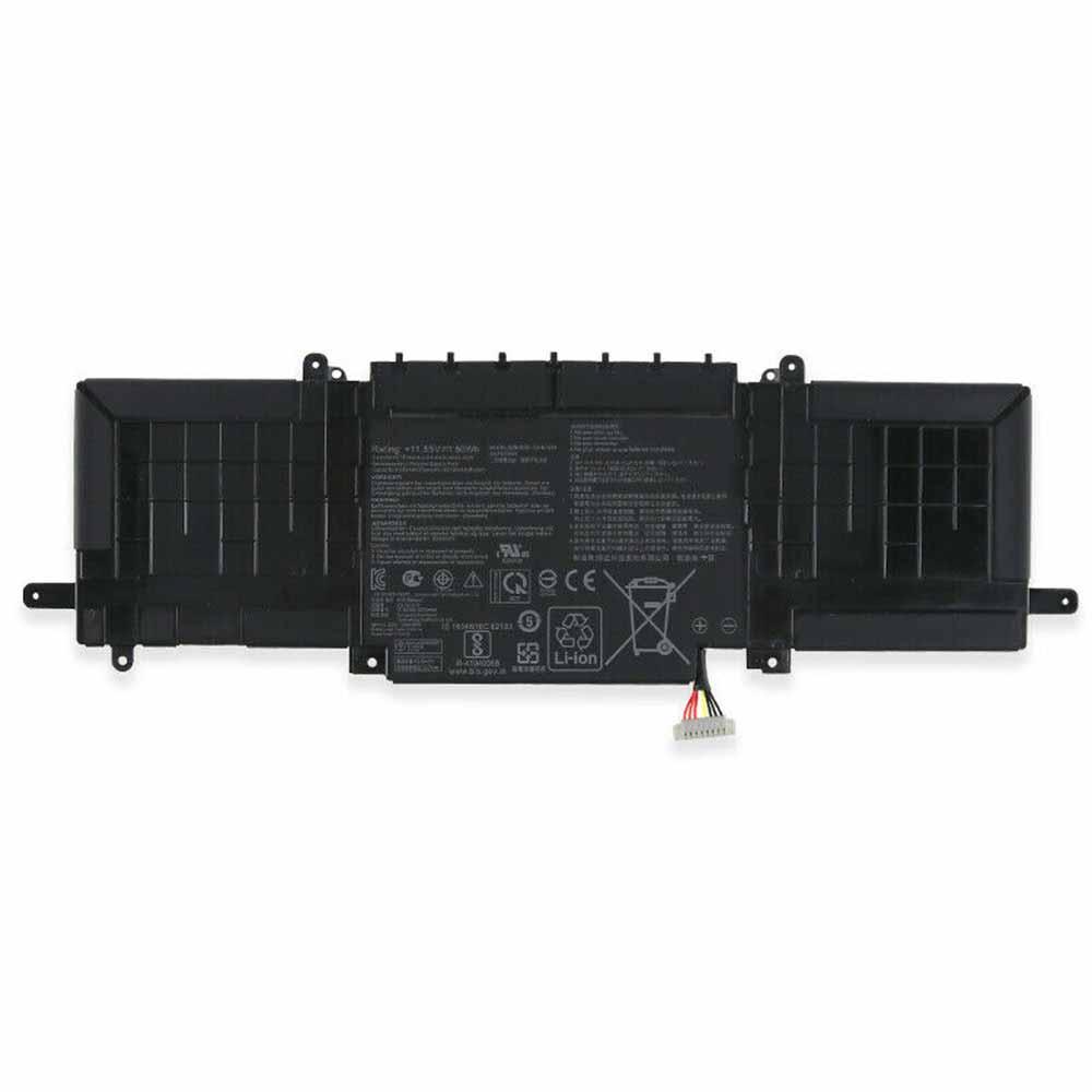 C31N1815バッテリー交換