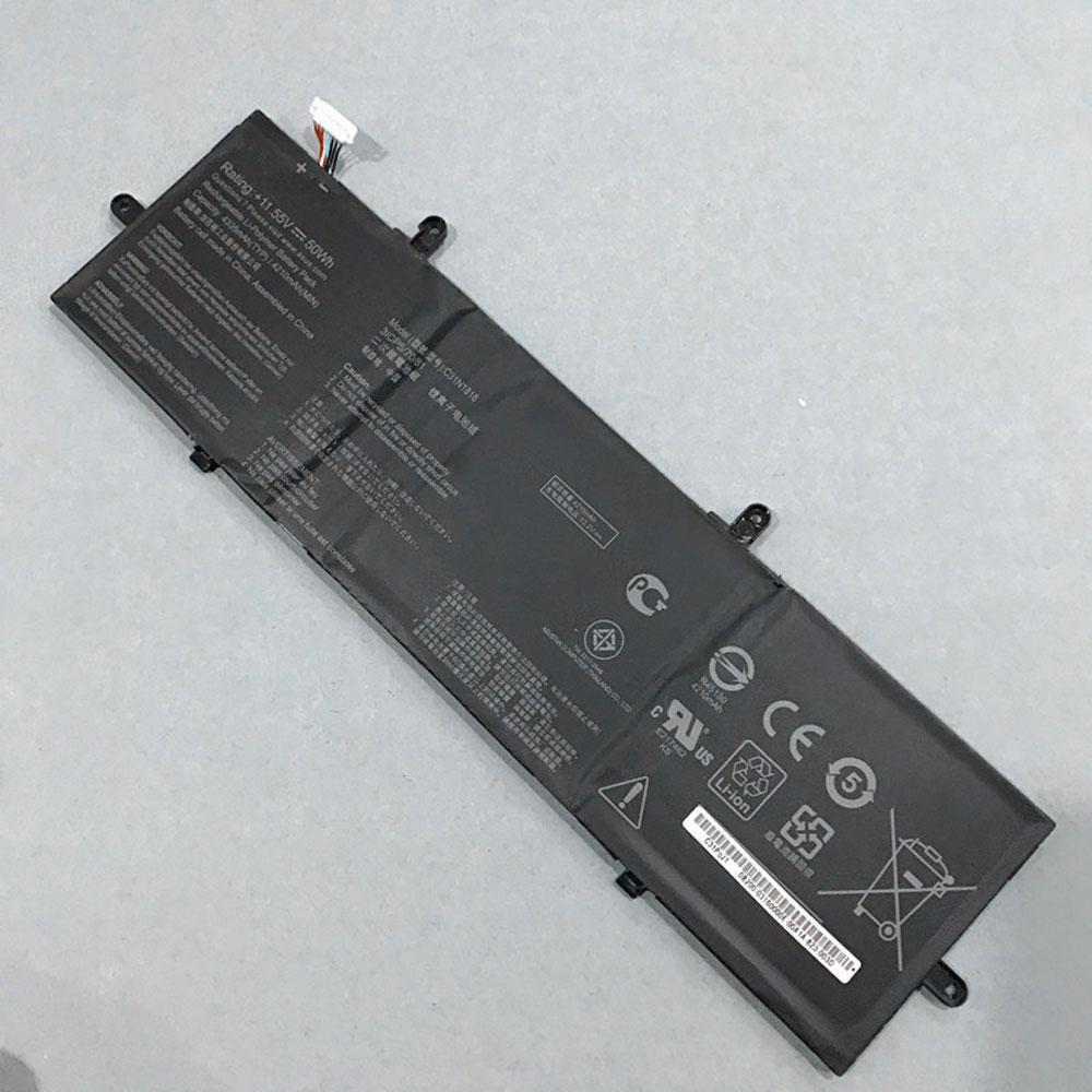 C31N1816バッテリー交換