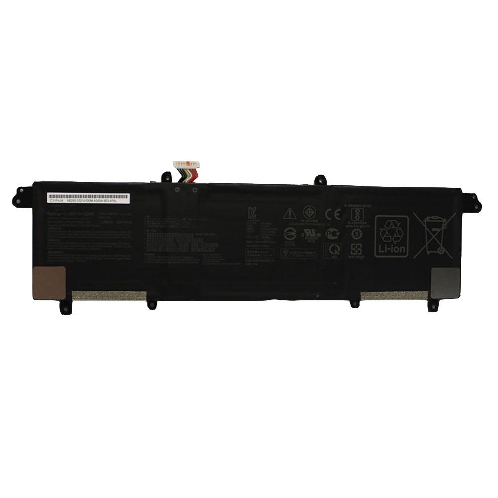 C31N1821バッテリー交換