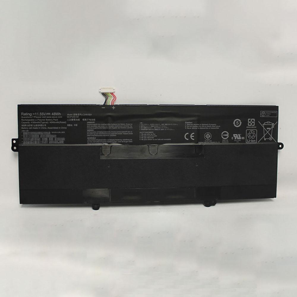 C31N1824バッテリー交換