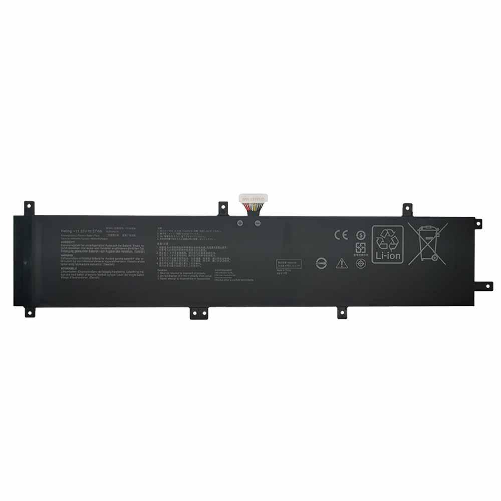 C31N1834バッテリー交換
