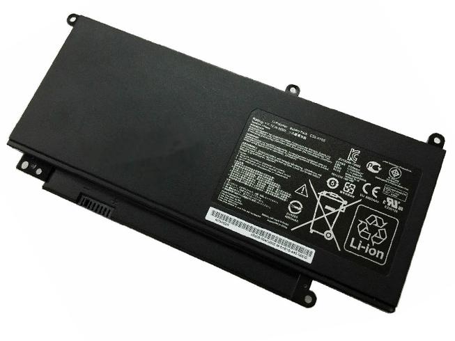 C32-N750バッテリー交換