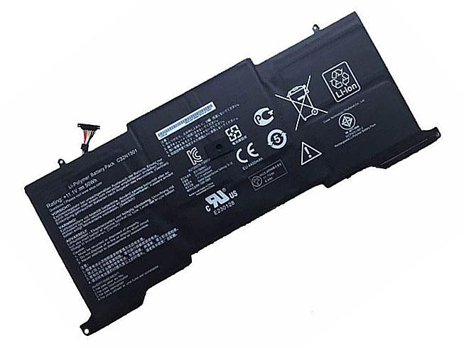 C32N1301バッテリー交換