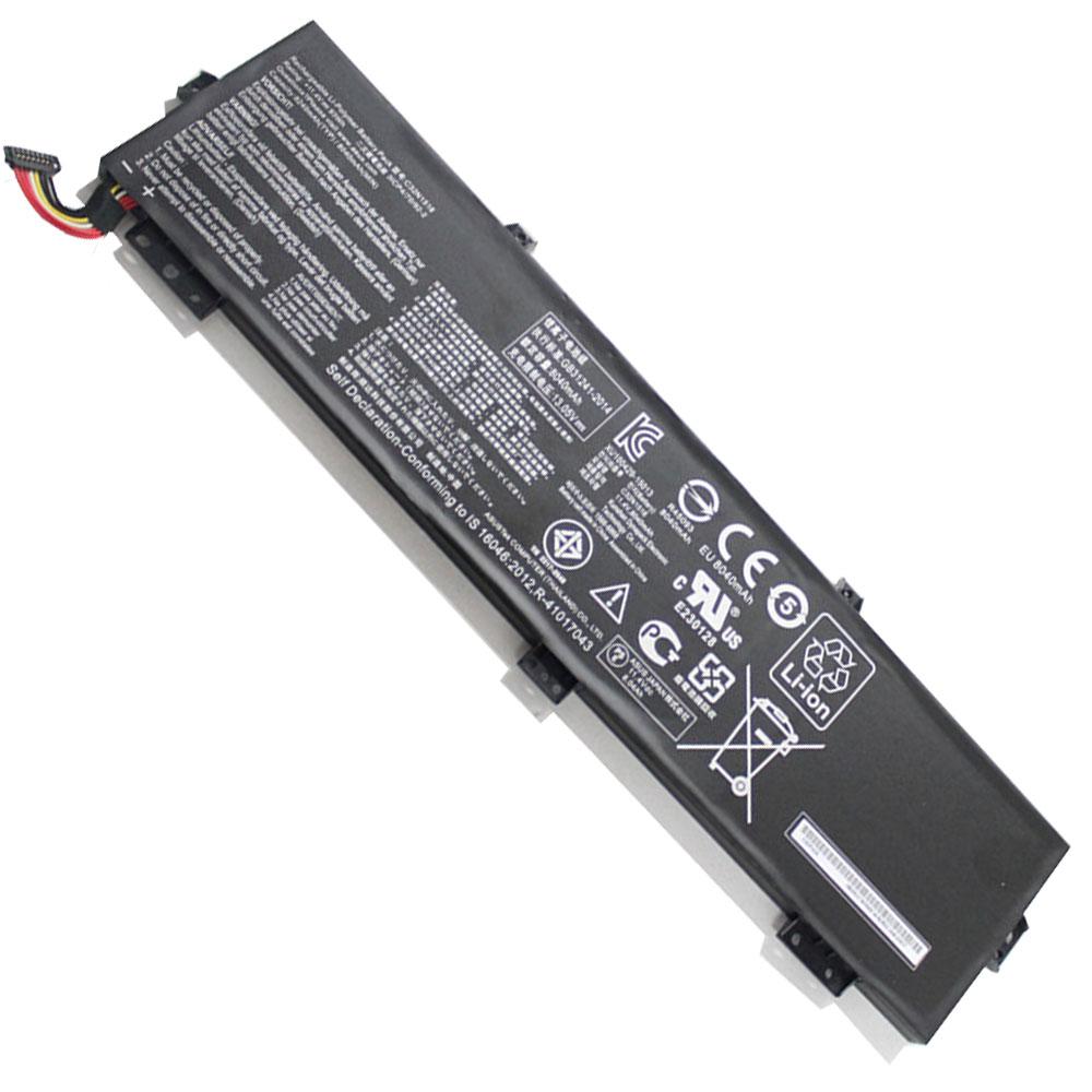 C32N1516バッテリー交換