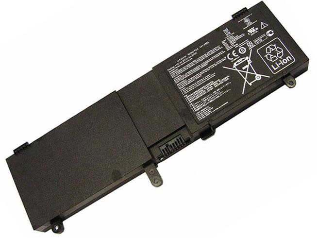 C41-N550バッテリー交換